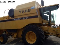New Holland TX68